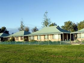 Wallaroo North Beach Tourist Park - Accommodation Port Macquarie