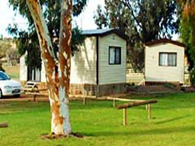 Loxton Riverfront Caravan Park - Accommodation Port Macquarie