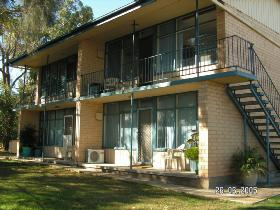 Longbeach Apartments Coffin Bay - Accommodation Port Macquarie