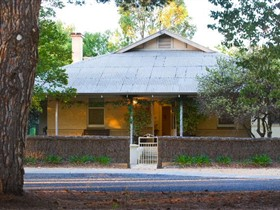 Mill Cottage Loxton - Accommodation Port Macquarie