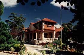 Marble Lodge - Accommodation Port Macquarie