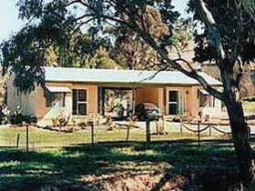 SunnyBrook Bed and Breakfast - Accommodation Port Macquarie