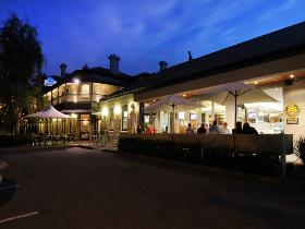 The Stirling Hotel - Accommodation Port Macquarie