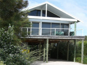 Sheoak Holiday Home - Accommodation Port Macquarie