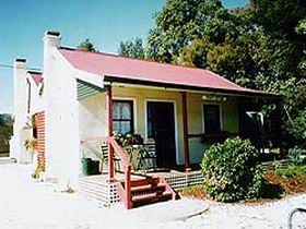 Trinity Cottage - Accommodation Port Macquarie