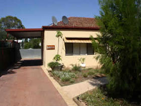 Loxton Smiffy's Bed And Breakfast Sadlier Street - Accommodation Port Macquarie