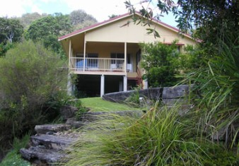 Toolond Plantation Guesthouse - Accommodation Port Macquarie
