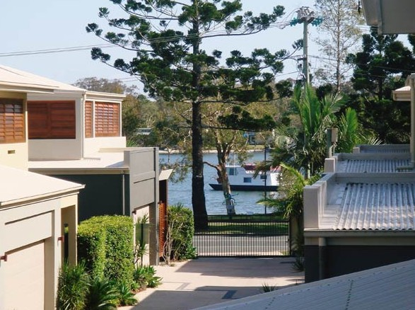 Sonoma Noosaville - Accommodation Port Macquarie