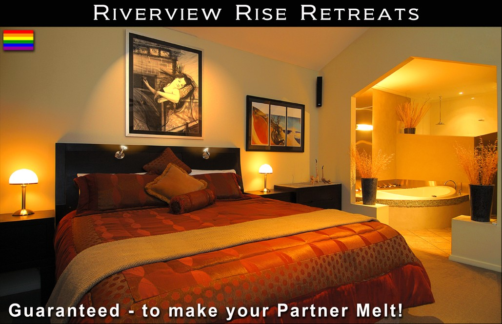 Riverview Rise Retreats - Accommodation Port Macquarie