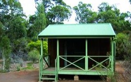 Mambray Creek Cabin - Accommodation Port Macquarie