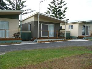 Kingston Caravan Park - Accommodation Port Macquarie