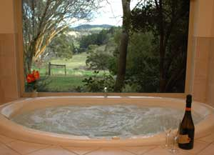 Adelaide Hills Country Cottages - The Nest - Accommodation Port Macquarie