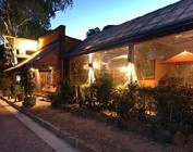 Osteria Sanso Restaurant and Accommodation - Accommodation Port Macquarie