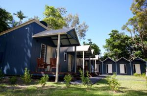 Cairns Holiday Park - Accommodation Port Macquarie