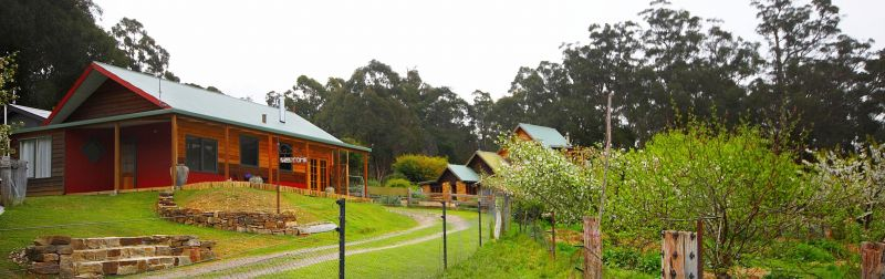 Elvenhome Farm Cottage - Accommodation Port Macquarie