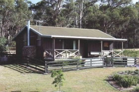 Duffys Self Contained Accommodation - Accommodation Port Macquarie