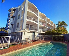 The Beach Houses - Cotton Tree - Accommodation Port Macquarie