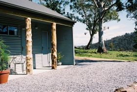 Heimat Chalets - Parks Section - Accommodation Port Macquarie