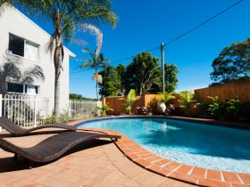 Noosa Sun Motel - Accommodation Port Macquarie