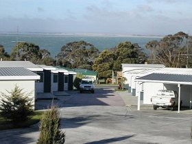 Old Pier Apartments - Accommodation Port Macquarie