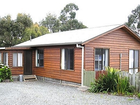 Ebb Tide Guest House - Accommodation Port Macquarie