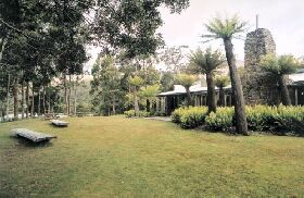 Tullah Lakeside Lodge - Accommodation Port Macquarie