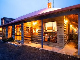 Central Highlands Lodge Accommodation - Accommodation Port Macquarie