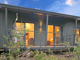 Cradle Mountain Wilderness Village - Accommodation Port Macquarie