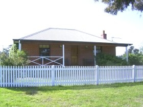 Miranda Cottage - Accommodation Port Macquarie