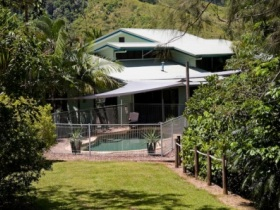 Tranquility on the Daintree - Accommodation Port Macquarie