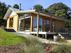 Shanleys Huon Valley - Accommodation Port Macquarie