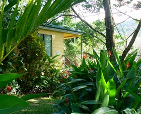Daintree Valley Haven - Accommodation Port Macquarie