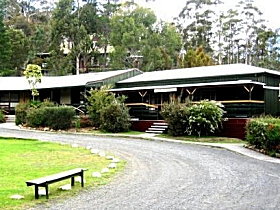 Woodfield Centre - Accommodation Port Macquarie