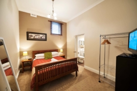Burnie City Apartments - Accommodation Port Macquarie