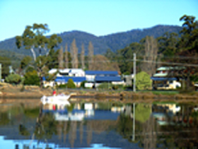 Prosser Holiday Units - Accommodation Port Macquarie