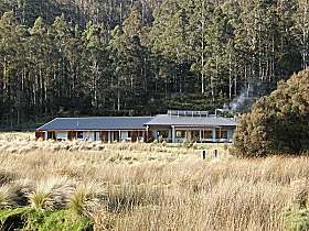 Forest Walks Lodge - Eco-Accommodation - Accommodation Port Macquarie