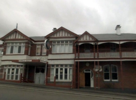Lords Hotel - Accommodation Port Macquarie