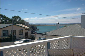 Freycinet Waters - Accommodation Port Macquarie