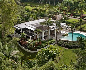 Rainforest Estate - Accommodation Port Macquarie