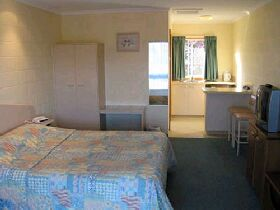 Kermandie Lodge - Accommodation Port Macquarie