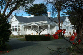 Huonville Guesthouse - Accommodation Port Macquarie