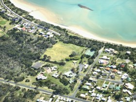 Camp Banksia - Accommodation Port Macquarie