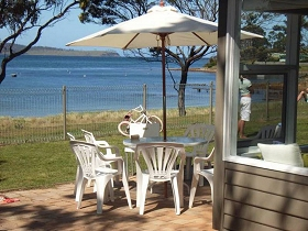 Orford on the Beach - Accommodation Port Macquarie
