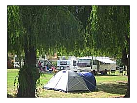 New Norfolk Caravan Park - Accommodation Port Macquarie