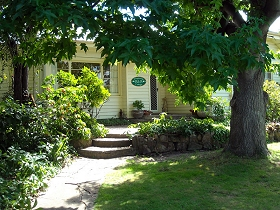 Magnolia Cottage BB - Accommodation Port Macquarie