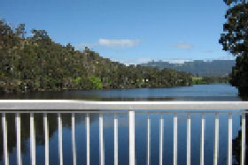 Huon Valley Bed and Breakfast - Accommodation Port Macquarie