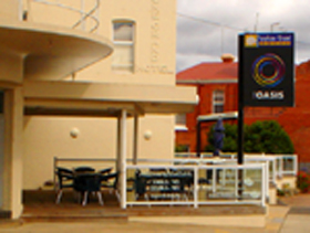 Neptune Grand Hotel - Accommodation Port Macquarie