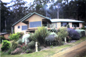 Maria Views Bed and Breakfast - Accommodation Port Macquarie