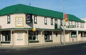 New Norfolk Hotel - Accommodation Port Macquarie