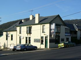 Bush Inn - Accommodation Port Macquarie